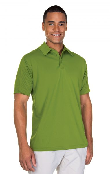 Mens Bamboo Polo Shirt