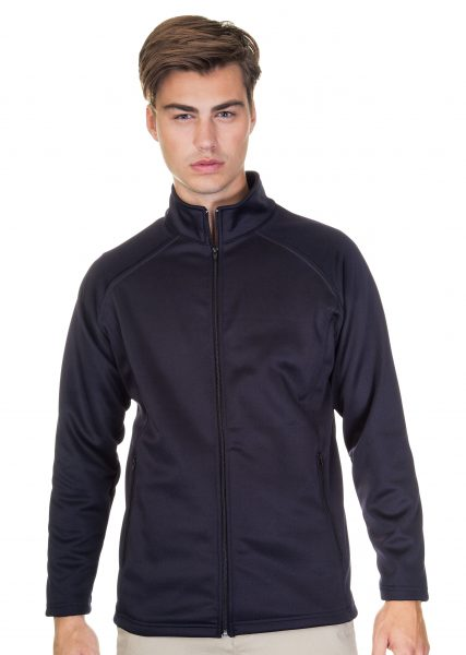 Mens Bonded Fleece Jackets