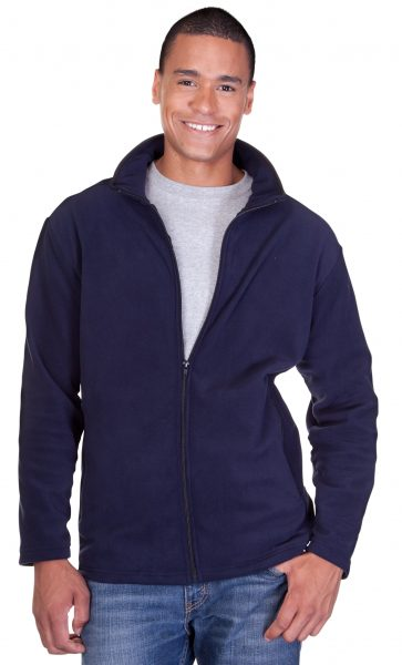 Mens Microfleece Jackets