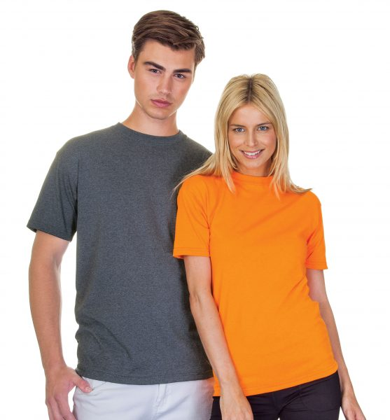 Cotton / Polyester T-Shirt