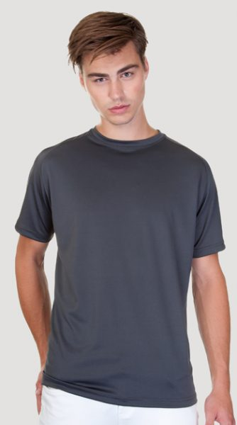 Mens Performance Interlock T-Shirt
