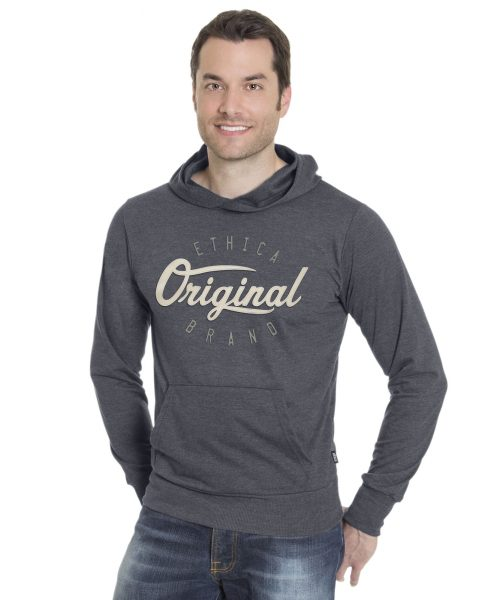Mens Hoodie Sweater (Ethica)