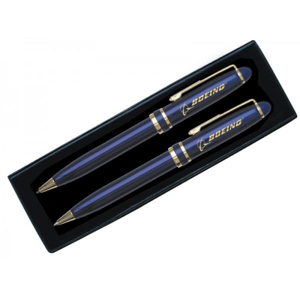 Big-B Pen & Pencil Set