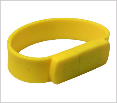 USB Flash Drive Bracelet