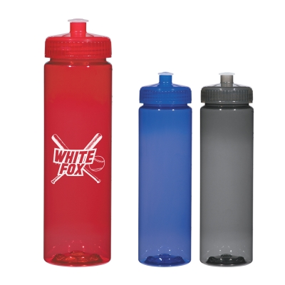 Freedom Filter Bottle