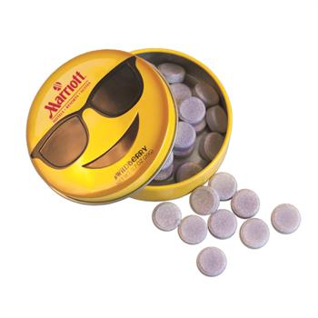 Emoji Mint Tin