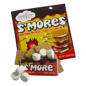 S'mores Kit Box